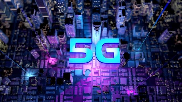 5G ще бъде двигател за индустриална дигитализация