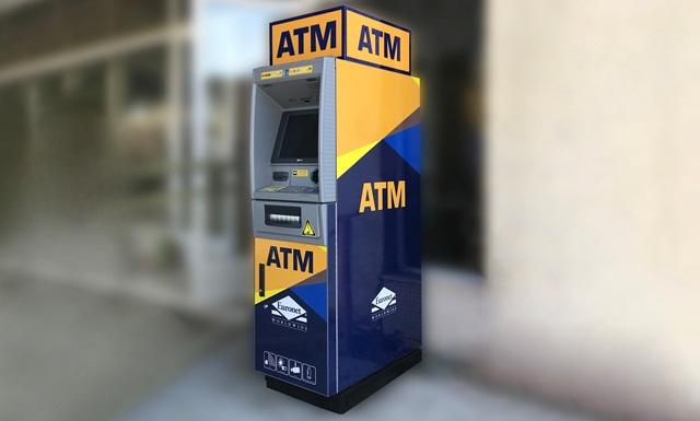 Поставят банкомати в отдалечени райони в България
