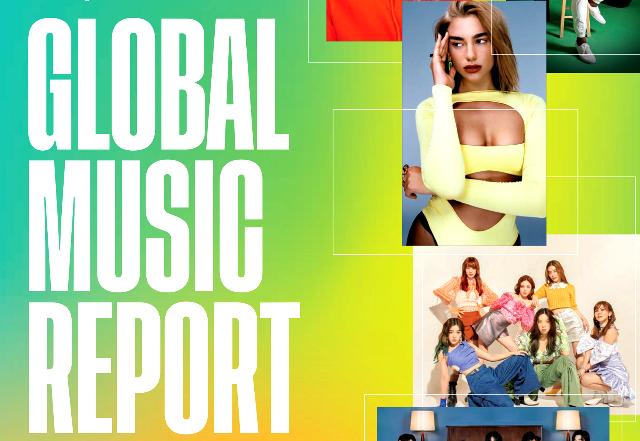 Българският музикален пазар с $8,4 милиона приходи