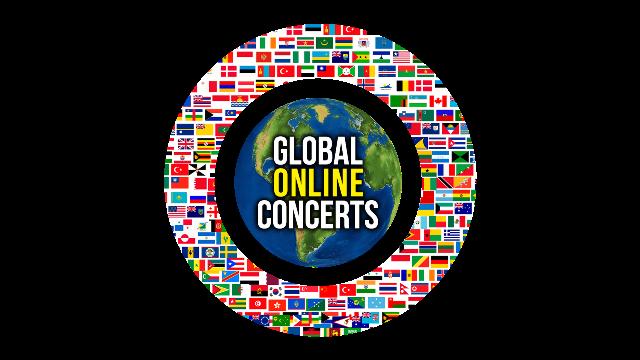 Частни онлайн концерти