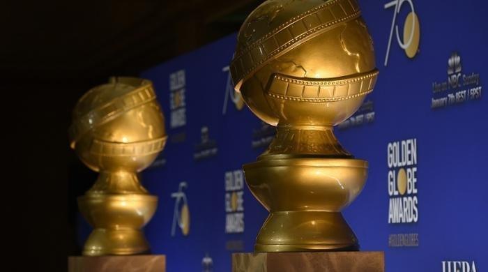 """Мария Бакалова не спечели, но """"Борат 2"""" е с два """"Златни глобуса"""""""