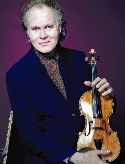 Легендарният цигулар Огюстен Дюме гостува на Софийската филхармония