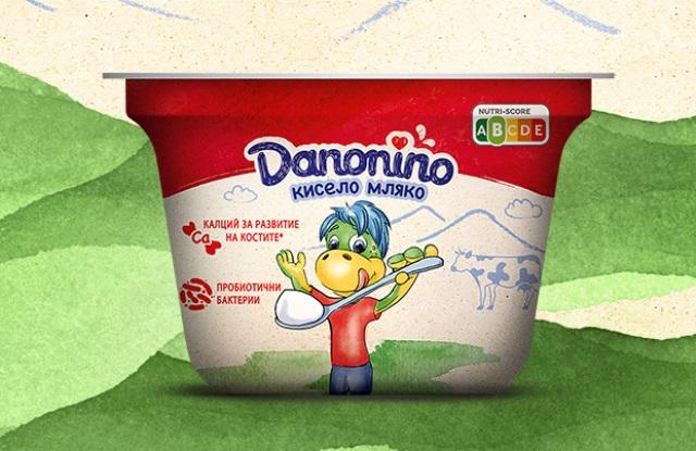 Ново натурално кисело мляко на българския пазар