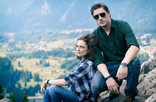 Български сериал със световна премиера на три континента
