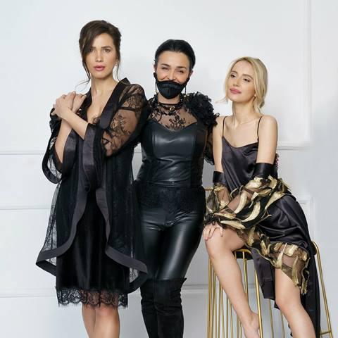 Нов моден бранд от Мила Захариева