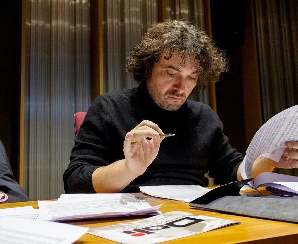Петър Дундаков с мащабен музикален проект