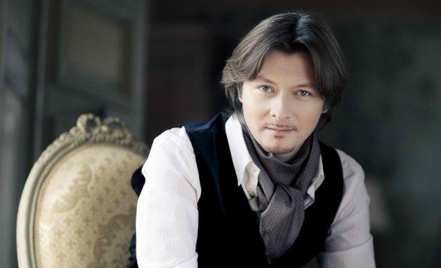 Тромпетистът Сергей Накаряков ще гостува в България