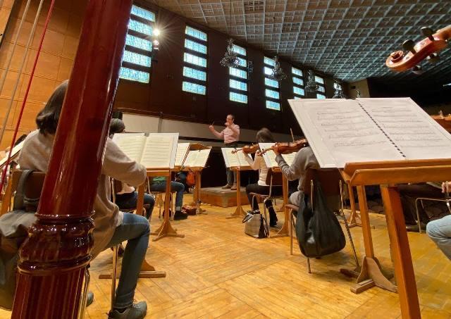 """""""Дива Симфония"""" на Дан Браун с премиера в България"""