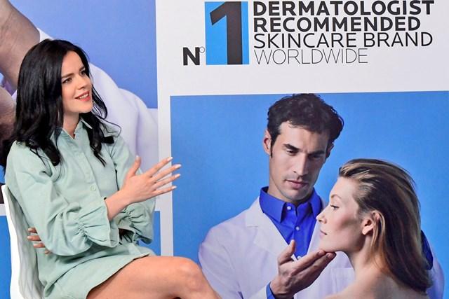Грижата за кожата в модерна кампания