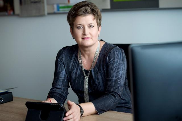 Милена Драгийска е СЕО на 2021 година