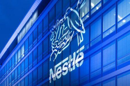 Ръст на продажбите на Нестле