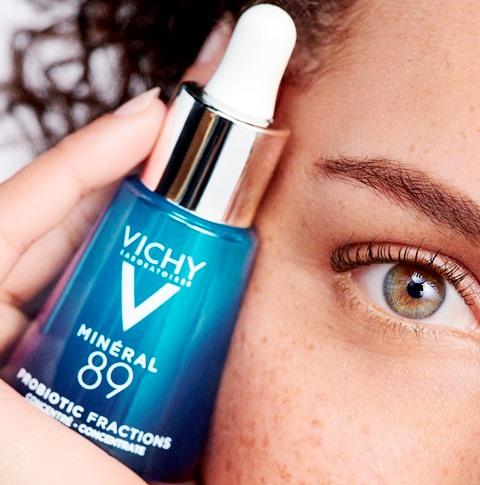 Нов ефикасен концентрат за стресирана кожа