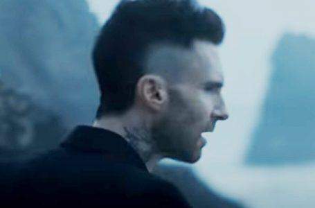 Lost, Маруун Файв, Maroon 5