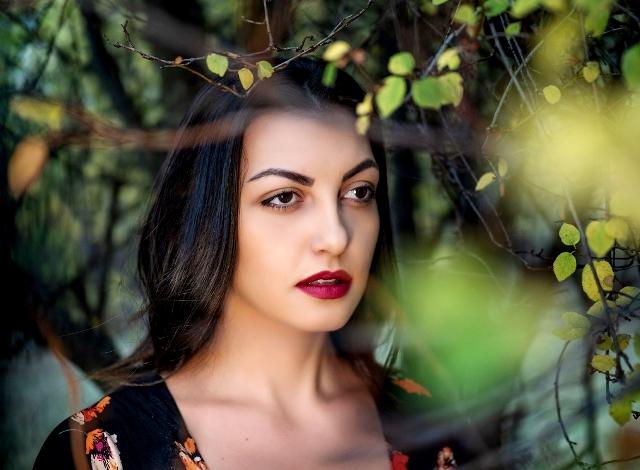 Актрисата Мира Котева с литературен дебют