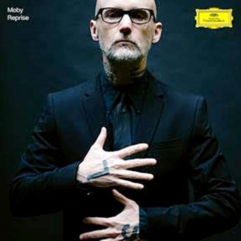 Нови аранжименти на класики на Моби в албума Reprise