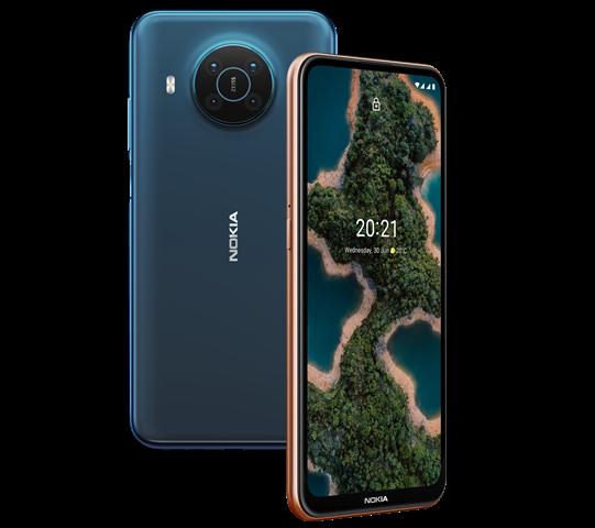 Nokia X10 и Nokia X20 са в продажба