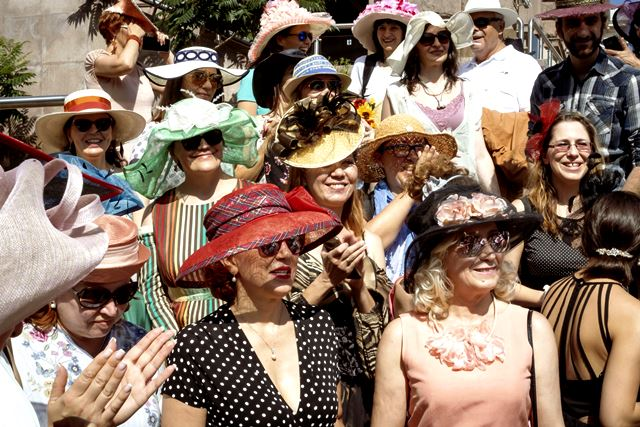 Седми Парад на шапките