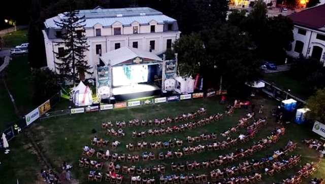 78 дни Sofia Summer Fest
