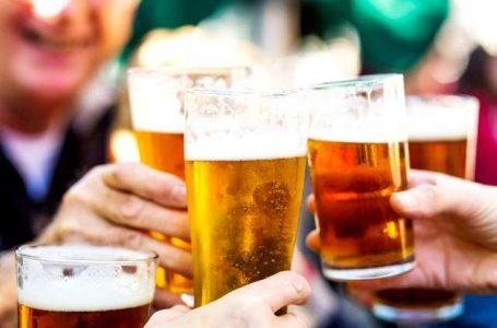 Съюзът на пивоварите на 30 години