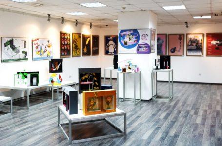 15 училища по изкуства с обща изложба