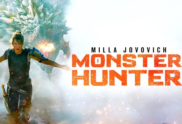 """""""Ловец на чудовища"""" и още нови филми в А1 Видеотека"""