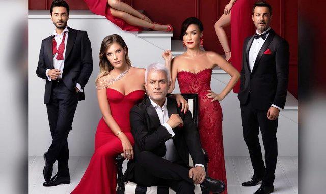 Нова турска телевизионна драма