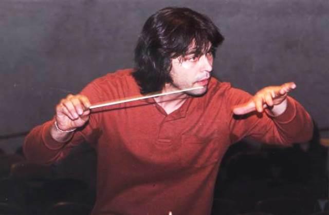 Нов симфоничен оркестър на 30 години!