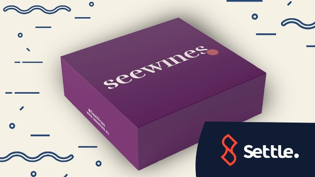 Партньорство между Seewines и Settle