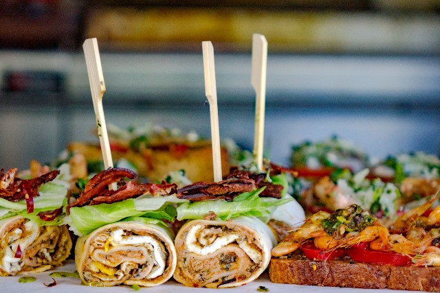 Храна и изкуство се срещат в Street Food & Art Festival