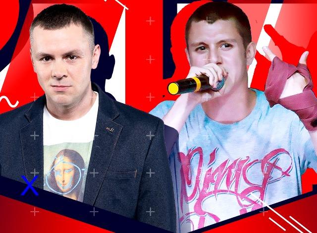 Хип-хоп вечери в Бургас