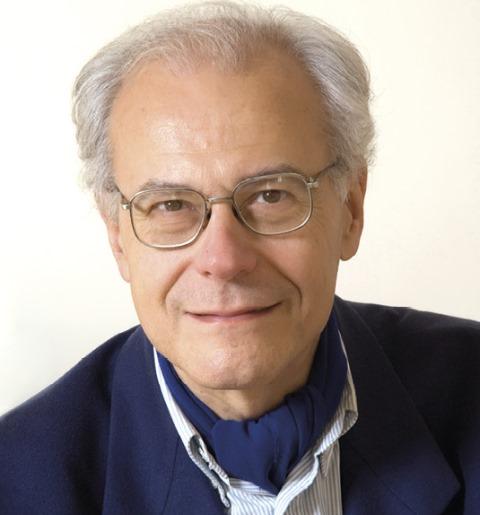 Йосиф Радионов на 70 години