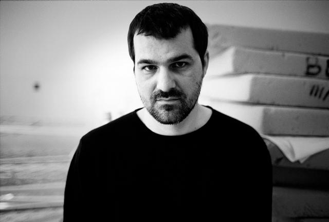 Корнел Мундруцо със Специалната награда на София Филм Фест