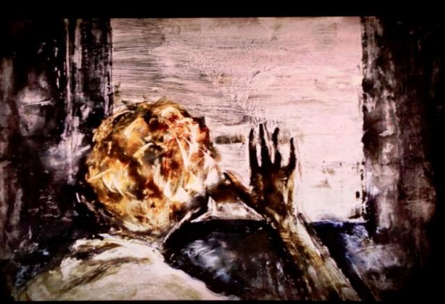 Теодор Ушев представя селекция от свои късометражни творби