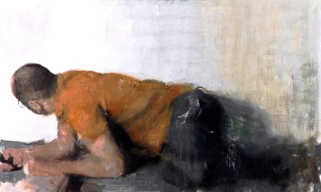 Мащабна изложба на съвременно изкуство от Чехия