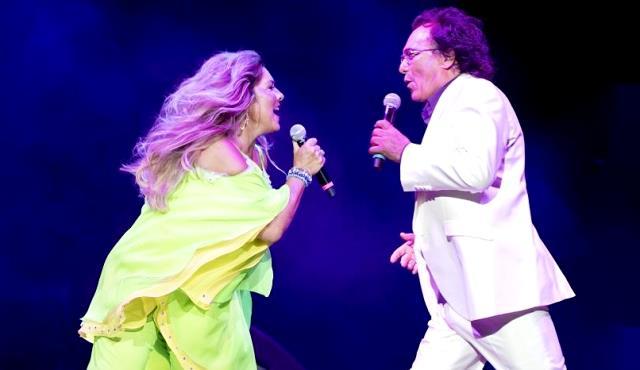 Ал Бано и Ромина Пауър с юбилеен концерт в София