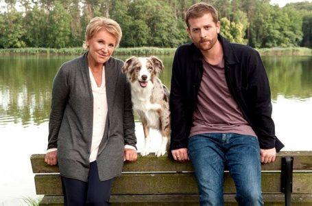 Психолог и кучето му спасяват животи в нов сериал