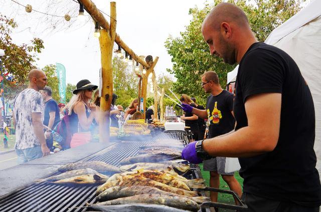 Отмениха Фестивала на рибата и виното