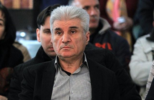 Горян Петревски е гост на Алеята на книгата в София