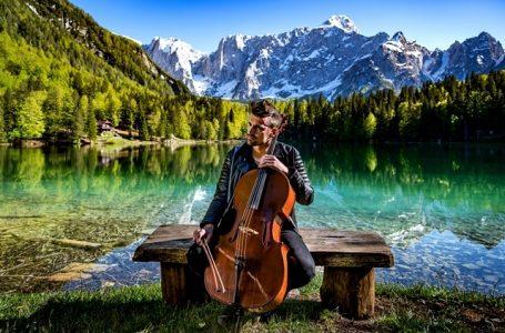 Лука Шулич с два концерта в България