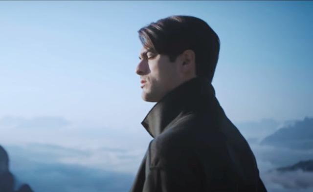 Синът на Андреа Бочели с първи солов сингъл