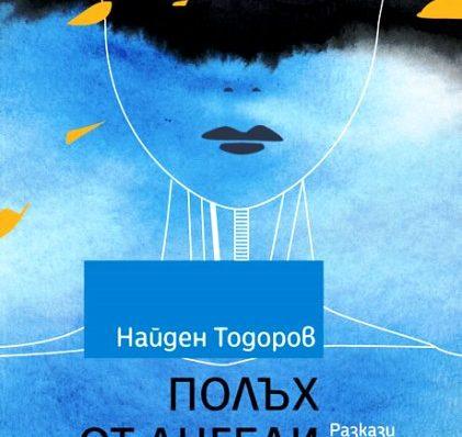 Полъх от ангели, Найден Тодоров