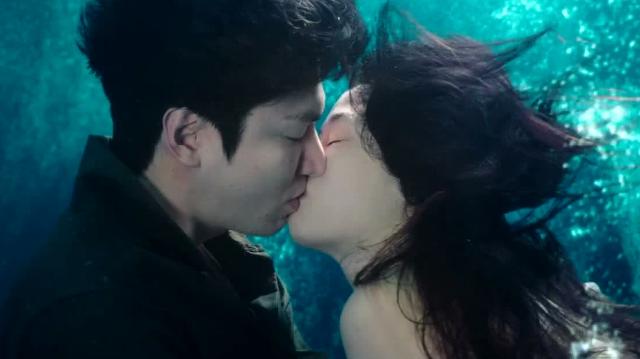 Любов между мошеник и русалка в нов корейски сериал