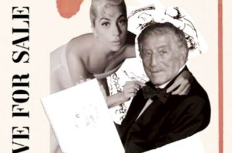 Tony Bennett and Lady Gaga, Love For Sale