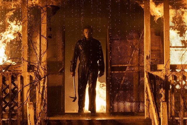 """Майкъл Майърс възкръсва в """"Хелоуин убива"""""""