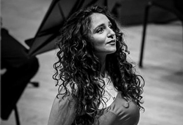 Солов концерт на Илина Митревска