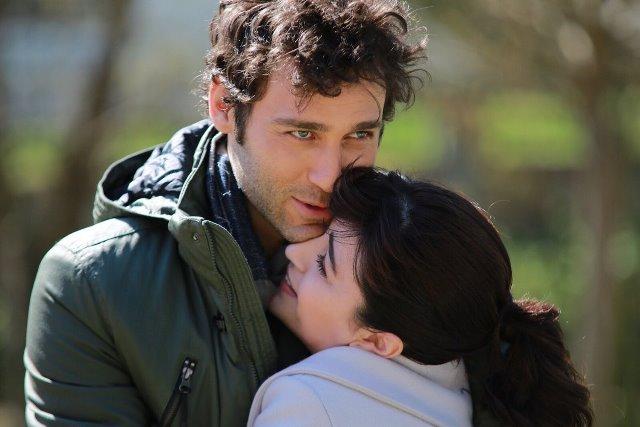 Измамна любов в нов турски сериал