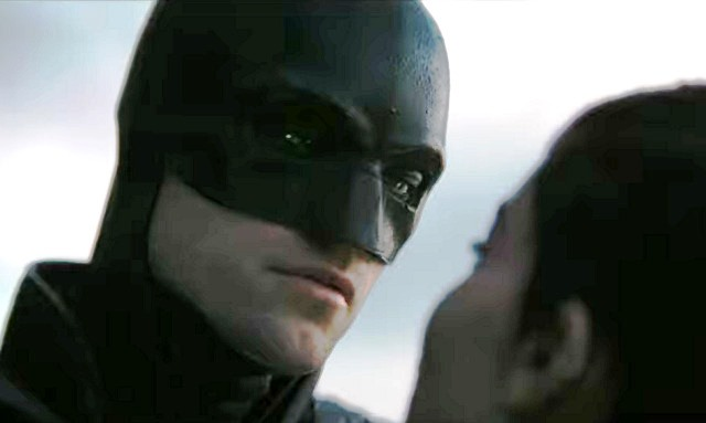 """Нов трейлър на """"Батман"""""""