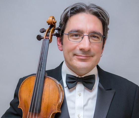 30-и сезон на Нов симфоничен оркестър